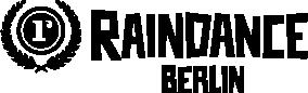 raindance berlin film festival logo